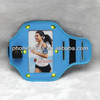 Durable sports strap armband bag for samsung galaxy core I8260