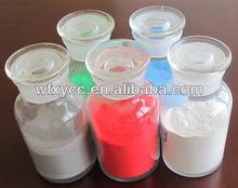 Electrostatic Spray Powder Coating