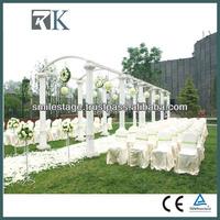 RK lux curtain design