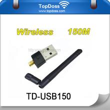 topdoss wifi usb adapter free driver high power wireless usb adapter