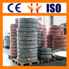 Manufactory sale hydraulic rubber pipe/rubber hydraulic pipe