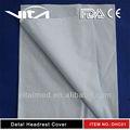 Dental encosto de cabeça capa / tampa da cadeira Dental para uso hospitalar