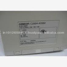 Omron supply C200H-AD002