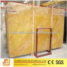 Italian Polished Yellow Marble Slab Price