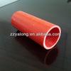 Fiberglass Composite Pultrusion Tubes
