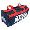 Medium travel hardbase holdall sport bag