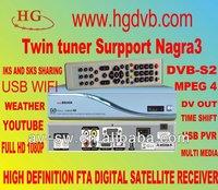 set top box Az America S930 HD middle east iks sks hd satellite receiver