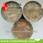 High Quailty canned atlantic mackerel