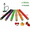 2014 e cigarette hookah e-shisha sticks disposable e cigarette with 500- 600 puffs disposable e-cigarette