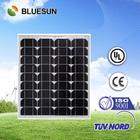 Bluesun best sell attractive solar panel ul certificate
