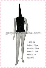 flexible hermosa mujer maniquíes femeninos en la venta