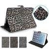 China wholesaler cheap flip leather case for ipad mini 2