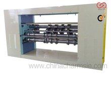 GIGA LXC Export New NC Cardboard Cutoff Machine with Rotary Blade