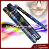 2014 most popular e cigarette 500 puffs disposable elax hookah pen
