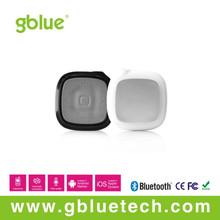 volume control bluetooth stereo headset Collar clip design 30