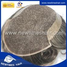 Synthetic male wigs men