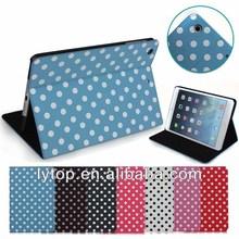 Smart cover korea style cute case for ipad mini 2