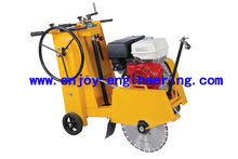 Gasoline Concrete Cutter with 400 or 450mm Diamond Blades
