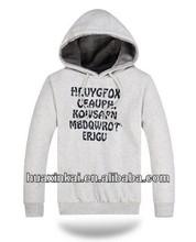 2014 Newest fashion printed pullover sweatshirts unisex