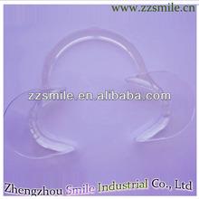 Dental Consumable Supplies Clear Lip and Cheek Retractors