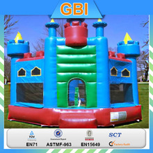 Hot Inflatable Bouncy Castle,Jumping Castles Inflatable Water Slide,Castles For Sale