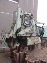 Used Silent Piler : STILL WORKER AZ100
