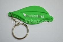 Modern special anti stress ball keychain