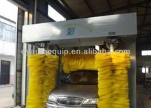 fully automatic gas station car wash W300