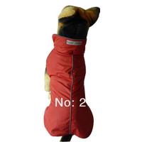 Free shipping! MOQ: 10pc, Colourful Fashion Reflecting Winter Dog Clothes, Winter Dog Jacket, Winter Dog Coat!!!