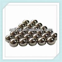 Cheap magnetic balls