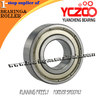 Precision factory prices 25*52*15 mm 6205 ball bearing