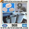 stainless steel 5 micron mesh filter bag