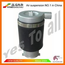 Heavy trucks air suspension air spring
