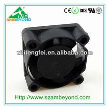 High Quality 12v Mini Ventilateur 25mm 25mmx25mm