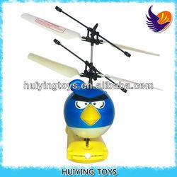 Hot sale toys flying birds plastic bird toys for kids