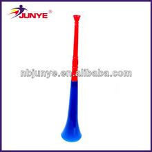 ningbojunye vuvuzela plastic horn / mini vuvuzela / custom vuvuzela