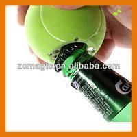 Tennis Ball Bottle Opener/Musical Bottle Opener