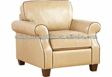 HDL1148 pakistan leather modern home lounge chair