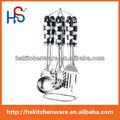 Traje de productos de cocina, refinado, sofisticadas vida hs8799s