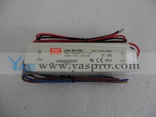 (New Products) Mean Well Class2 Power Supply LPC-35-700
