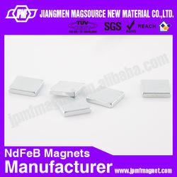 ceramic tile fridge magnet