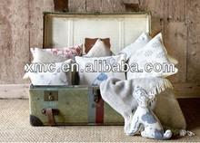 Lovely Animal Image 3D Vivid Printing Cute Kids Animal Cushion