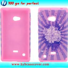 custom cover case for nokia lumia 720