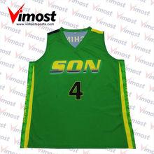 wholesale blank basketball jersey