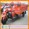 Made in China New Model Cheap 250cc, 300cc Motorized 3 Wheeled Motorcycle for Sale