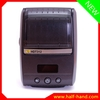 Factory micro dot matrix printer HDT312 with OLED Factory best micro dot matrix printer HDT312