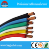 600 Copper Conductor PVC Insulated THW Electrical Wire