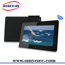 10 inch wall mount programmable lcd display