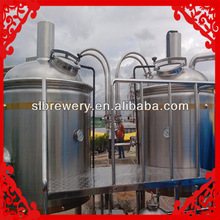 2014 new arrival german technology 500l micro brewery equipment,pub or bar 3bbl brewery equipment