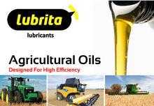 Tractor engine oil Lubrita Argi STOU SAE 15W-30